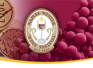 Naples Winter Wine Festival est. 2000